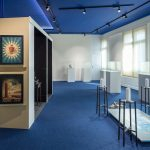 The main elements of an exhibition