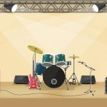 Tips on renting sound system and lighting equipment
