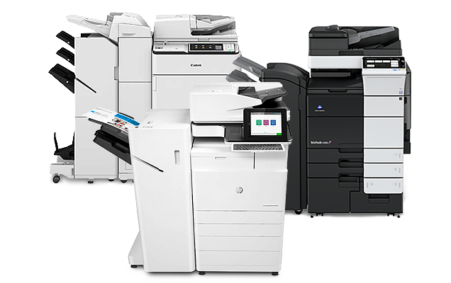How to get the best features in a used photocopier