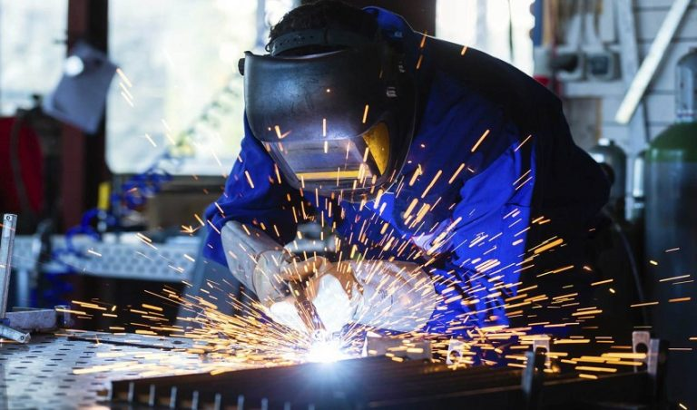 What are the benefits of metal fabrication?