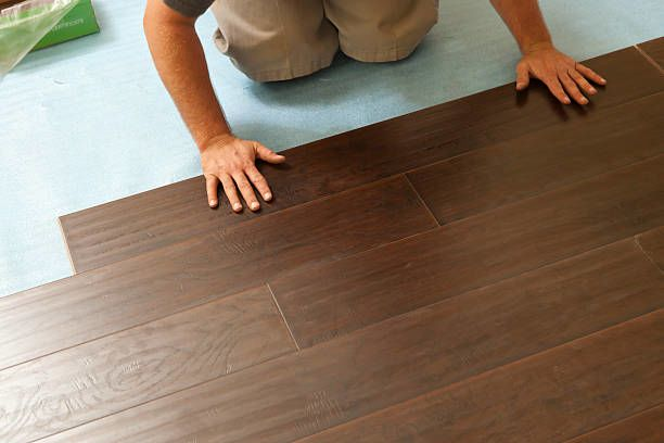 Reasons to hire professional flooring companies