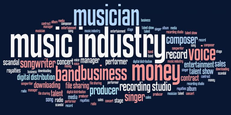 How to become successful as a musician?