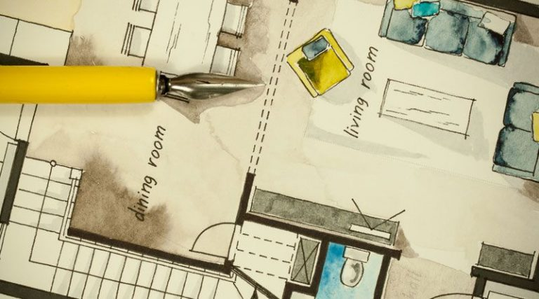 Key steps to success when launching your interior designing business