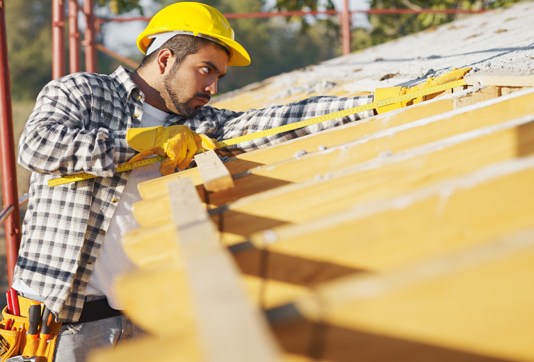 Qualities of a good construction company